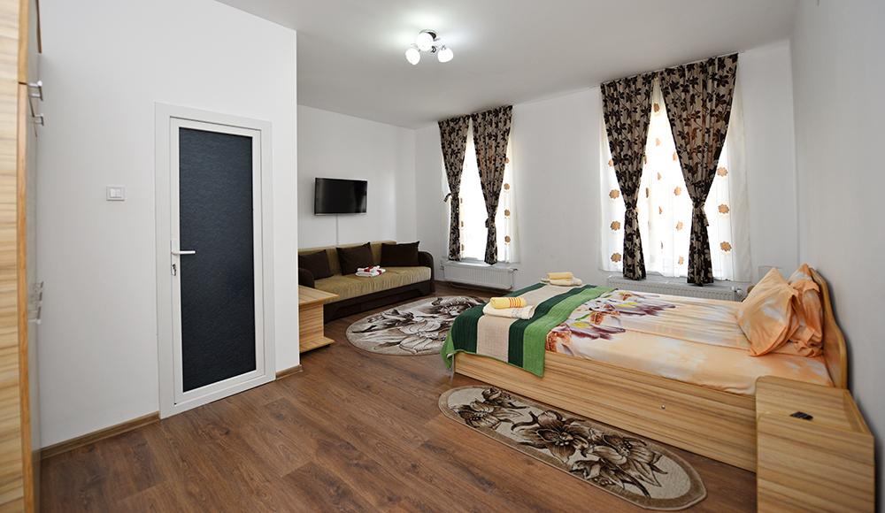 cazare Hațeg